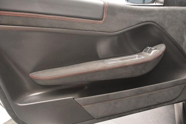 Used 2011 Ferrari 599 GTO for sale Sold at Alfa Romeo of Greenwich in Greenwich CT 06830 25