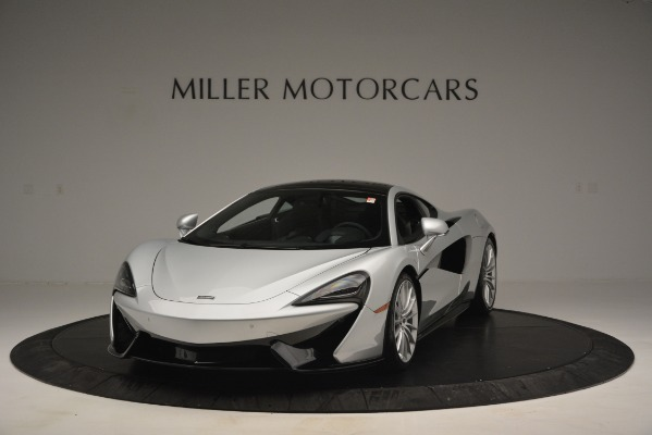 New 2019 McLaren 570GT Coupe for sale Sold at Alfa Romeo of Greenwich in Greenwich CT 06830 2
