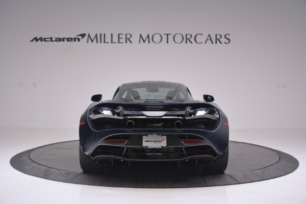 New 2019 McLaren 720S Coupe for sale Sold at Alfa Romeo of Greenwich in Greenwich CT 06830 6