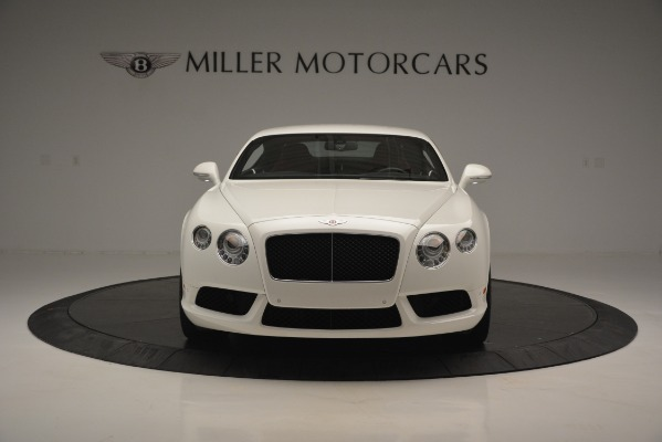 Used 2015 Bentley Continental GT V8 for sale Sold at Alfa Romeo of Greenwich in Greenwich CT 06830 12