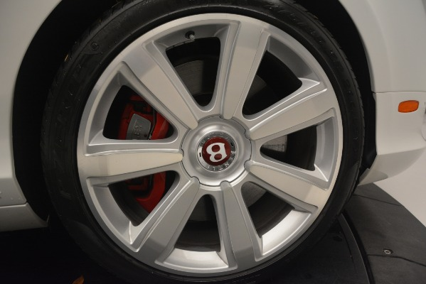 Used 2015 Bentley Continental GT V8 for sale Sold at Alfa Romeo of Greenwich in Greenwich CT 06830 15