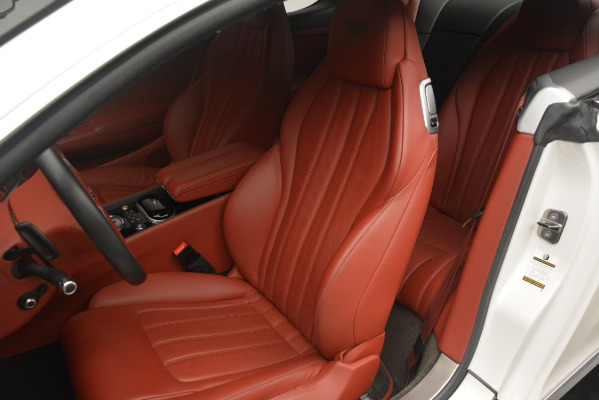 Used 2015 Bentley Continental GT V8 for sale Sold at Alfa Romeo of Greenwich in Greenwich CT 06830 19