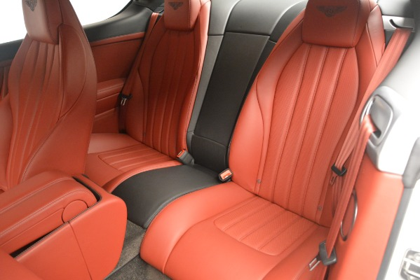 Used 2015 Bentley Continental GT V8 for sale Sold at Alfa Romeo of Greenwich in Greenwich CT 06830 21