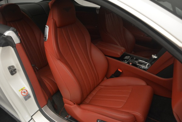 Used 2015 Bentley Continental GT V8 for sale Sold at Alfa Romeo of Greenwich in Greenwich CT 06830 26