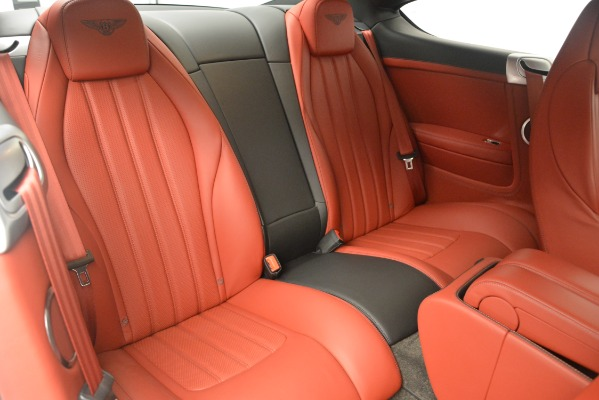 Used 2015 Bentley Continental GT V8 for sale Sold at Alfa Romeo of Greenwich in Greenwich CT 06830 28