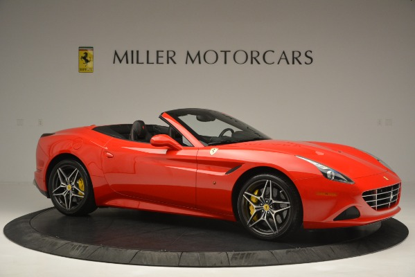 Used 2016 Ferrari California T for sale Sold at Alfa Romeo of Greenwich in Greenwich CT 06830 10