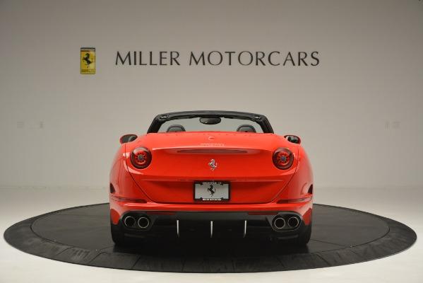 Used 2016 Ferrari California T for sale Sold at Alfa Romeo of Greenwich in Greenwich CT 06830 6