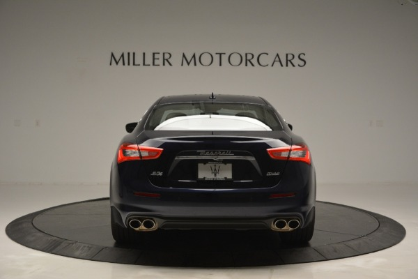 Used 2019 Maserati Ghibli S Q4 for sale Sold at Alfa Romeo of Greenwich in Greenwich CT 06830 6