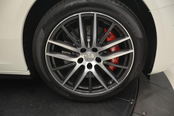 Used 2019 Maserati Ghibli S Q4 for sale Sold at Alfa Romeo of Greenwich in Greenwich CT 06830 12