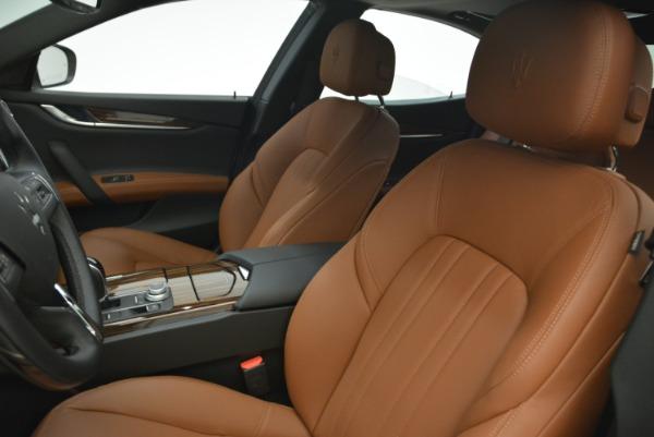 Used 2019 Maserati Ghibli S Q4 for sale Sold at Alfa Romeo of Greenwich in Greenwich CT 06830 15
