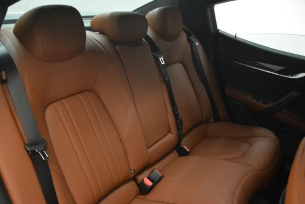 Used 2019 Maserati Ghibli S Q4 for sale Sold at Alfa Romeo of Greenwich in Greenwich CT 06830 22