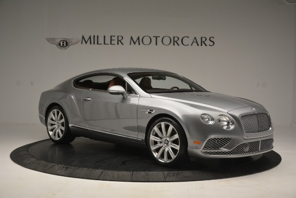 Used 2016 Bentley Continental GT W12 for sale Sold at Alfa Romeo of Greenwich in Greenwich CT 06830 10