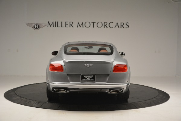 Used 2016 Bentley Continental GT W12 for sale Sold at Alfa Romeo of Greenwich in Greenwich CT 06830 6