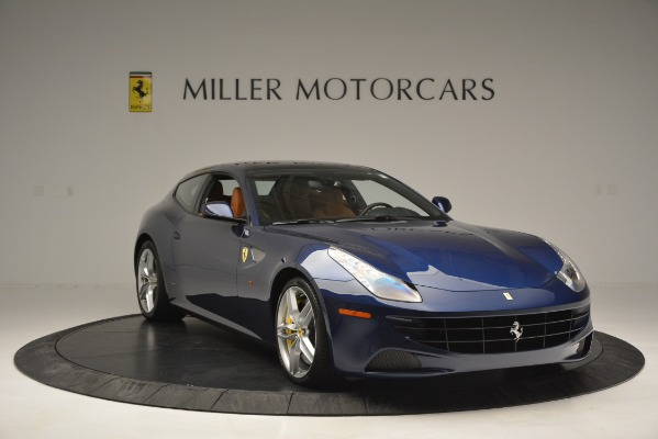Used 2016 Ferrari FF for sale Sold at Alfa Romeo of Greenwich in Greenwich CT 06830 11