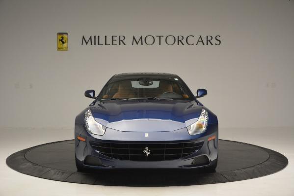 Used 2016 Ferrari FF for sale Sold at Alfa Romeo of Greenwich in Greenwich CT 06830 12