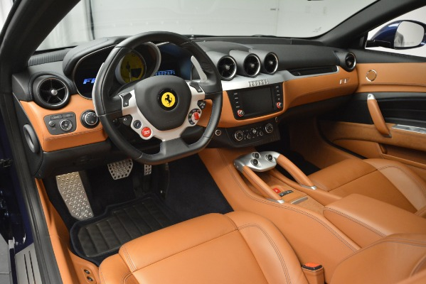 Used 2016 Ferrari FF for sale Sold at Alfa Romeo of Greenwich in Greenwich CT 06830 13