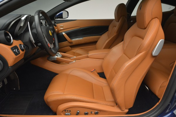 Used 2016 Ferrari FF for sale Sold at Alfa Romeo of Greenwich in Greenwich CT 06830 14