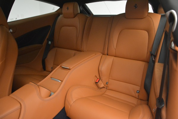 Used 2016 Ferrari FF for sale Sold at Alfa Romeo of Greenwich in Greenwich CT 06830 17