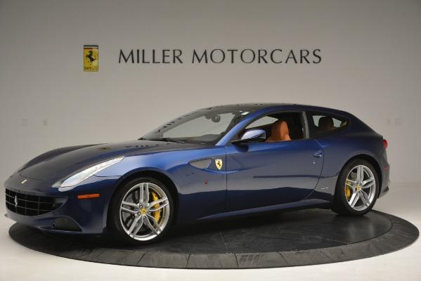 Used 2016 Ferrari FF for sale Sold at Alfa Romeo of Greenwich in Greenwich CT 06830 2