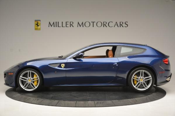 Used 2016 Ferrari FF for sale Sold at Alfa Romeo of Greenwich in Greenwich CT 06830 3