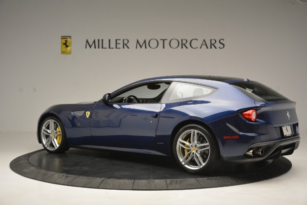 Used 2016 Ferrari FF for sale Sold at Alfa Romeo of Greenwich in Greenwich CT 06830 4