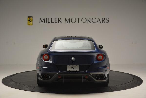 Used 2016 Ferrari FF for sale Sold at Alfa Romeo of Greenwich in Greenwich CT 06830 6