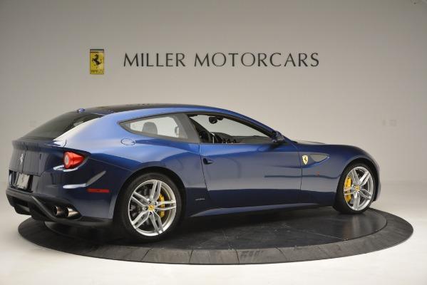 Used 2016 Ferrari FF for sale Sold at Alfa Romeo of Greenwich in Greenwich CT 06830 8