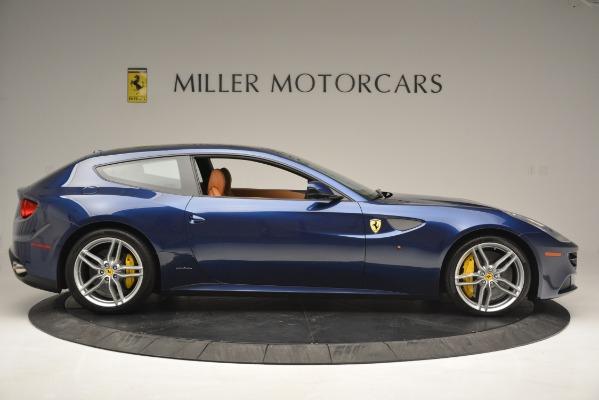 Used 2016 Ferrari FF for sale Sold at Alfa Romeo of Greenwich in Greenwich CT 06830 9
