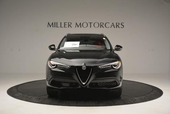 New 2019 Alfa Romeo Stelvio for sale Sold at Alfa Romeo of Greenwich in Greenwich CT 06830 13