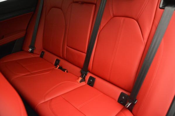 New 2019 Alfa Romeo Stelvio for sale Sold at Alfa Romeo of Greenwich in Greenwich CT 06830 17