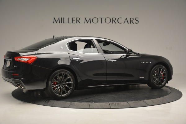 New 2019 Maserati Ghibli S Q4 GranSport for sale Sold at Alfa Romeo of Greenwich in Greenwich CT 06830 8