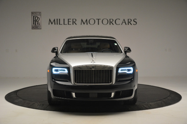 Used 2018 Rolls-Royce Ghost for sale Sold at Alfa Romeo of Greenwich in Greenwich CT 06830 11