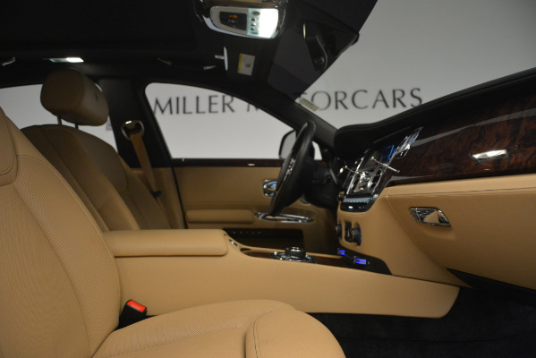Used 2018 Rolls-Royce Ghost for sale Sold at Alfa Romeo of Greenwich in Greenwich CT 06830 26