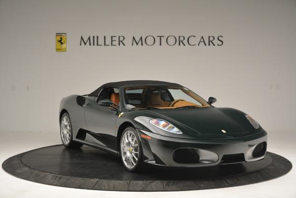 Used 2005 Ferrari F430 Spider for sale Sold at Alfa Romeo of Greenwich in Greenwich CT 06830 23