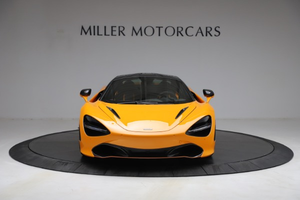 Used 2019 McLaren 720S Performance for sale $309,990 at Alfa Romeo of Greenwich in Greenwich CT 06830 12