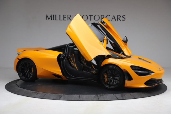 Used 2019 McLaren 720S Performance for sale $309,990 at Alfa Romeo of Greenwich in Greenwich CT 06830 23