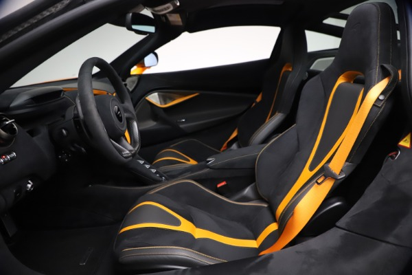 New 2019 McLaren 720S Performance for sale Sold at Alfa Romeo of Greenwich in Greenwich CT 06830 26