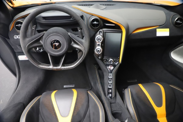 Used 2019 McLaren 720S Performance for sale $309,990 at Alfa Romeo of Greenwich in Greenwich CT 06830 28