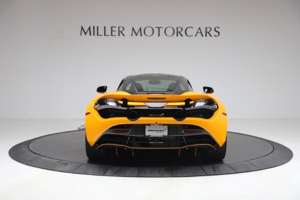 Used 2019 McLaren 720S Performance for sale $309,990 at Alfa Romeo of Greenwich in Greenwich CT 06830 6