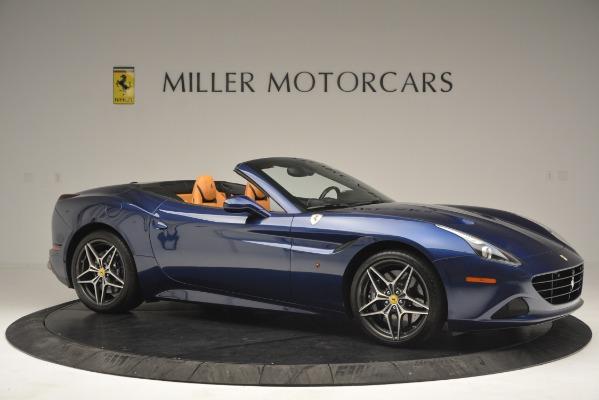 Used 2016 Ferrari California T for sale $152,900 at Alfa Romeo of Greenwich in Greenwich CT 06830 10