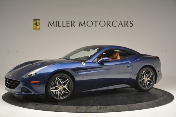 Used 2016 Ferrari California T for sale $152,900 at Alfa Romeo of Greenwich in Greenwich CT 06830 14