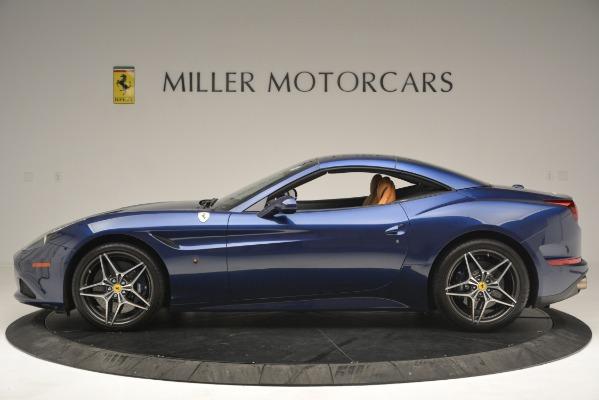 Used 2016 Ferrari California T for sale $152,900 at Alfa Romeo of Greenwich in Greenwich CT 06830 15