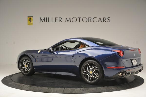 Used 2016 Ferrari California T for sale $152,900 at Alfa Romeo of Greenwich in Greenwich CT 06830 16