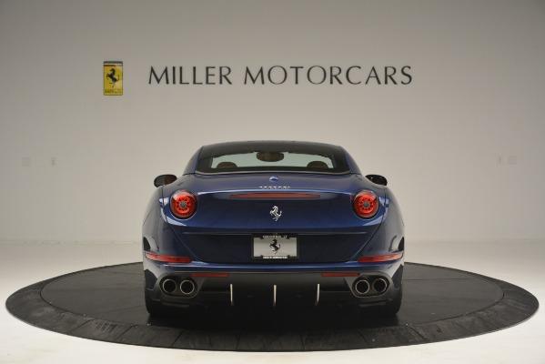 Used 2016 Ferrari California T for sale $152,900 at Alfa Romeo of Greenwich in Greenwich CT 06830 18