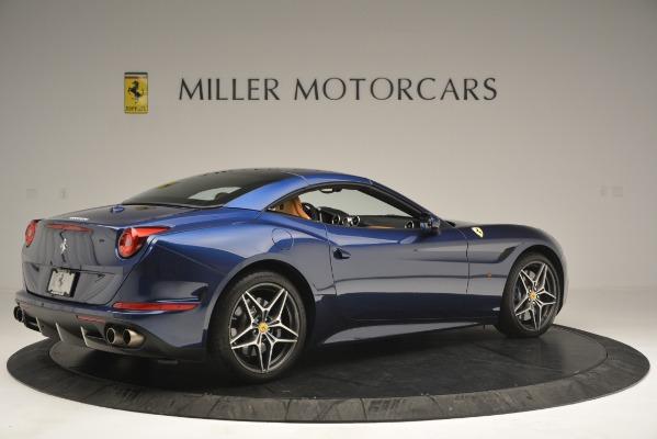 Used 2016 Ferrari California T for sale $152,900 at Alfa Romeo of Greenwich in Greenwich CT 06830 20
