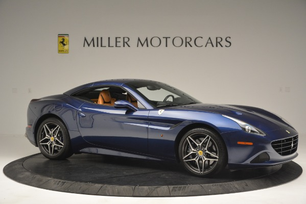 Used 2016 Ferrari California T for sale Sold at Alfa Romeo of Greenwich in Greenwich CT 06830 22