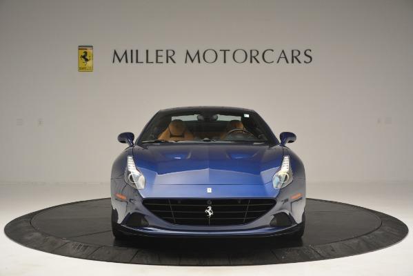 Used 2016 Ferrari California T for sale Sold at Alfa Romeo of Greenwich in Greenwich CT 06830 24
