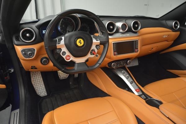 Used 2016 Ferrari California T for sale $152,900 at Alfa Romeo of Greenwich in Greenwich CT 06830 25