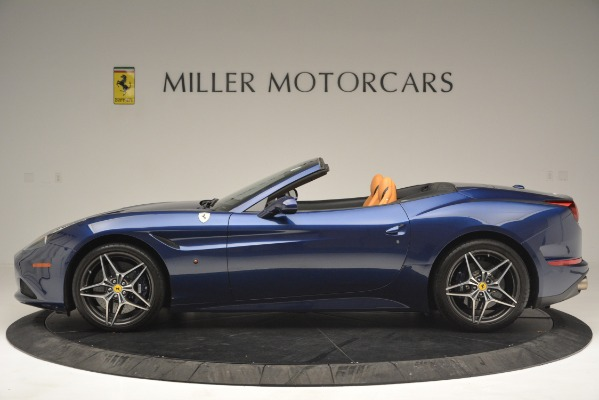 Used 2016 Ferrari California T for sale $152,900 at Alfa Romeo of Greenwich in Greenwich CT 06830 3