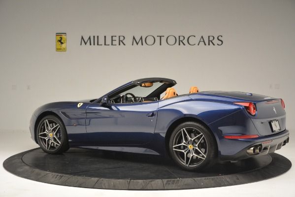 Used 2016 Ferrari California T for sale $152,900 at Alfa Romeo of Greenwich in Greenwich CT 06830 4